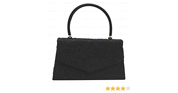 4c806338859 Wocharm Womens Top Handle Designer Handbags Clothing Shoes ...