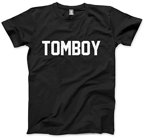 HotScamp Tomboy - Tomboy Unisex T-Shirt