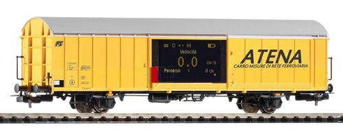 Piko 55057 Messwagen FS