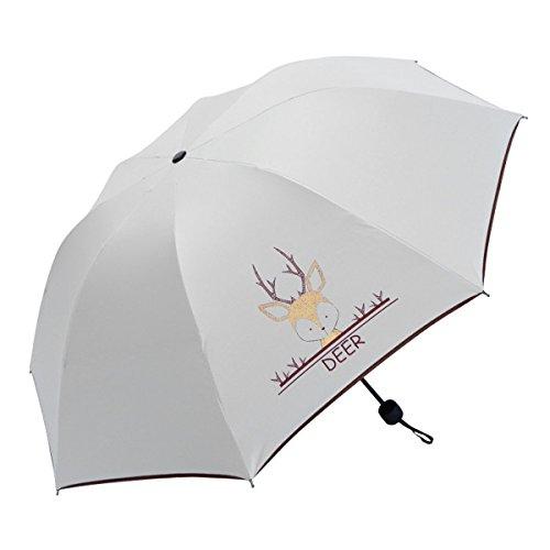 Paraguas Plegable, Mini Paragua/Paraguas Ultraligero