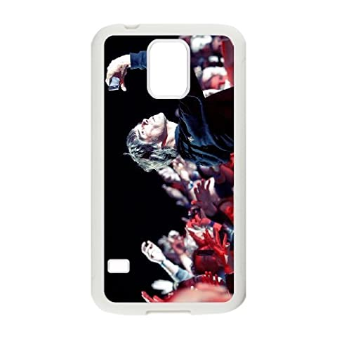 THE STONE ROSES For Samsung Galaxy S5 I9600 Csae phone Case Hjkdz233607