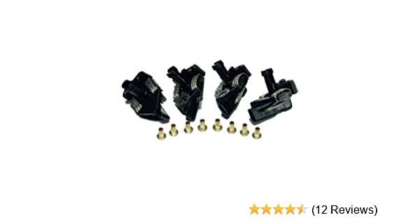 Greenhills Scalextric Parts Pack Eyelets x 4