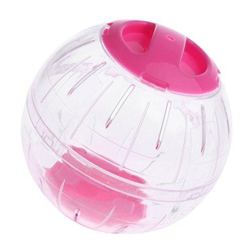 Baoblaze Hamsterball Laufball Joggingball Kleintiere Hamster Spielzeug