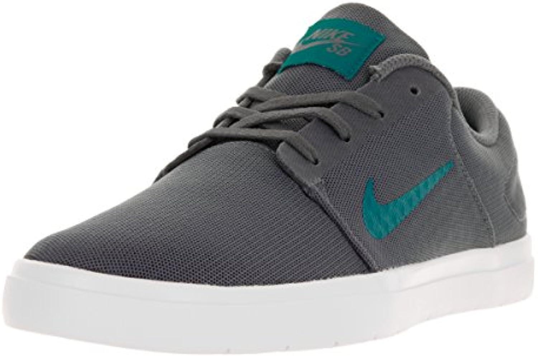 Nike Air Max Navigate Sneaker Black 4c