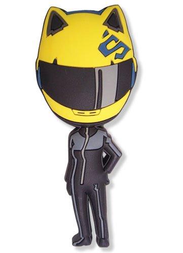 Durarara! - Celty Magnet US Import Original & Lizensiert (Celty Cosplay Kostüm)