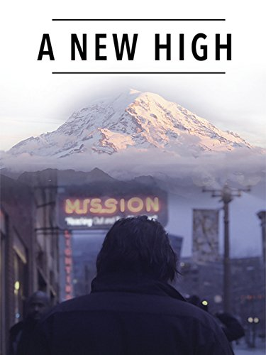A New High Cover