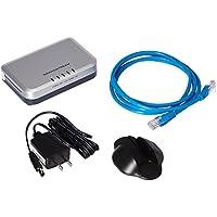 Grandstream GS-HT503 - Módem ADSL (2 x Ethernet)