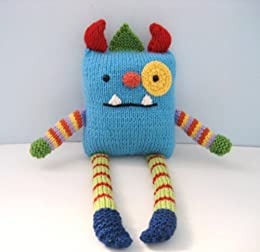 Amazing Amigurumi Patterns - and They're All Free!   252x260