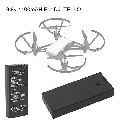 Lukame Accesorios drones Batería vuelo inteligente