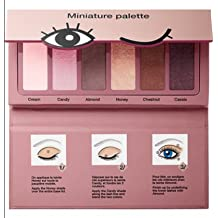 SEPHORA Collection Miniature palé ~ Donut Shades