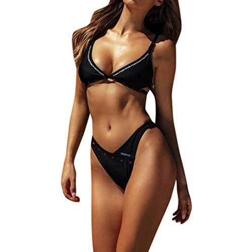 V-Ausschnitt Bademode Badeanzug Bikini Kostüme One Piece Bademode Bademode Damen Bademode Bikini Tankini Zweiteiler Gefüllte Damen-Bademode Bademode Bikini Plus Größen-Frauen