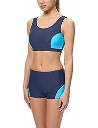Merry Style Deporte Bikini Conjunto para Mujer Modelo S1LL