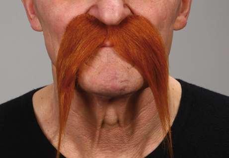moustache-luxe-gaulois-rousse