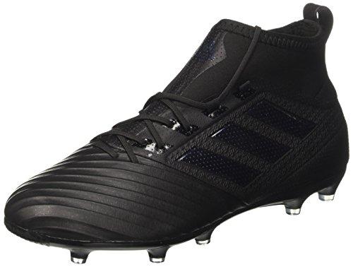 adidas Ace 17.2 Fg, Zapatillas de Fútbol para Hombre, Negro (Core Bla