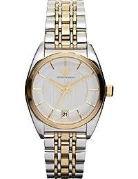 Emporio Armani AR0380 - Reloj para mujeres