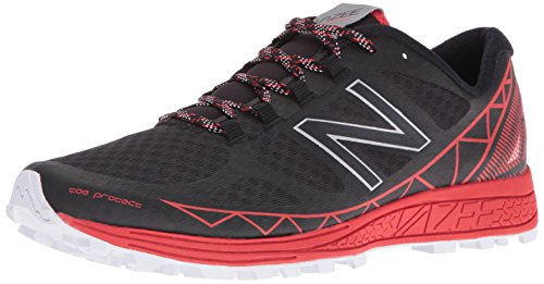 New Balance Vazee Summitv1 Scarpe Da Trail Corsa - SS17 Black