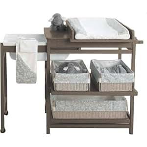 Quax - Table à langer - Table a langer / meuble de bain Quax Comfort Luxe Provence