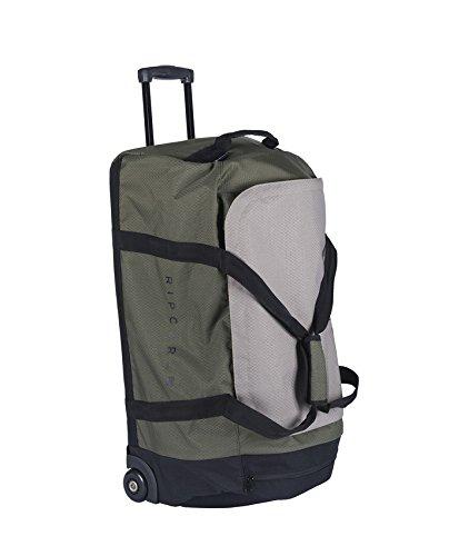 Bolsa de viaje con ruedas Rip Curl Hombre Jupiter 35x 32x 70cm