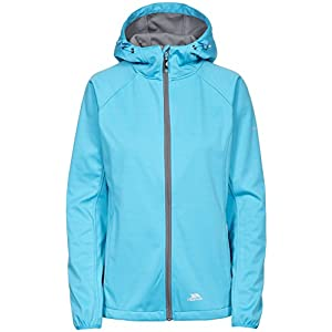 41FktZbhZgL. SS300  - Trespass Women's Sisely Softshell Jacket