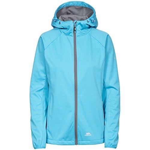 41FktZbhZgL. SS500  - Trespass Women's Sisely Softshell Jacket
