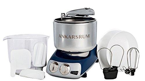 ANKARSRUM 6230Bl máquina de cocina multifunción, Azul