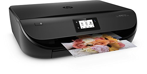 HP Envy 4520 Tintenstrahl-Multifunktionsdrucker - 5