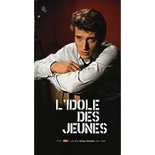 L'Idole des jeunes 1961-1969 (Coffret Long Box 4 CD)