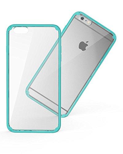 "Vena RETAIN PC + TPU Case Cover hülle für Apple iPhone 6 Plus / 6s Plus (5.5"") - Teal Teal"