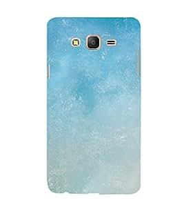EPICCASE Blue Sky Mobile Back Case Cover For Samsung Galaxy On5 (Designer Case)