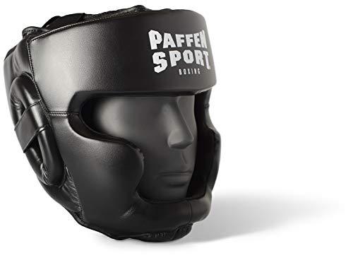 Paffen Sport FIT Kopfschutz für das Training; schwarz; GR: M/L
