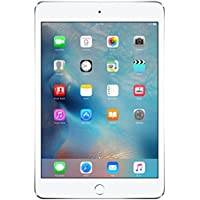 Apple iPad Mini 4 16Go Wi-Fi - Argent