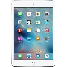 Apple iPad mini 4 16GB Plata - Tablet (Apple, A8, M8, No compatible, Flash, 2048 x 1536 Pixeles)