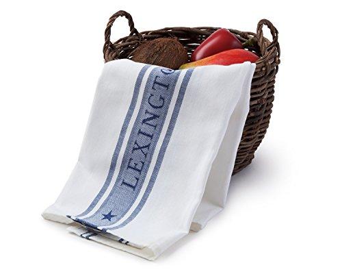 lexington-star-kitchen-towel-white-navy