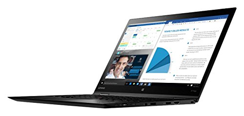 """Lenovo ThinkPad X1 Yoga 2.5GHz i7-6500U 14"""" 2560 x 1440Pixeles Portátil Ultrabook"""