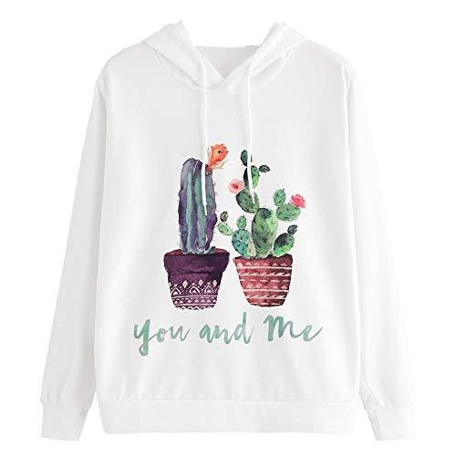 Kaktus Kostüm Mädchen - Vectry Damen Shirts Mädchen Tops Mode