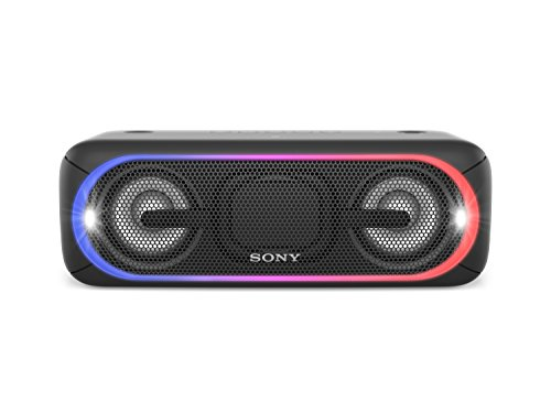 Sony SRS-XB40 Altoparlante Wireless Portatile 1f4142f8c803