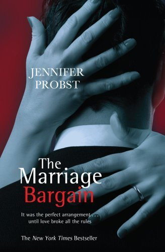 The Marriage Trap by Probst, Jennifer (2013) Paperback