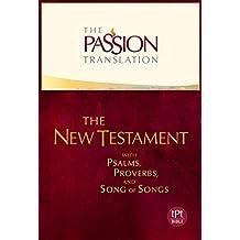 NT (Passion Translation)