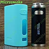 Best Vape Boxes - AMOGHA Tiffany Istick Pico 75w Box Mod Vape Review
