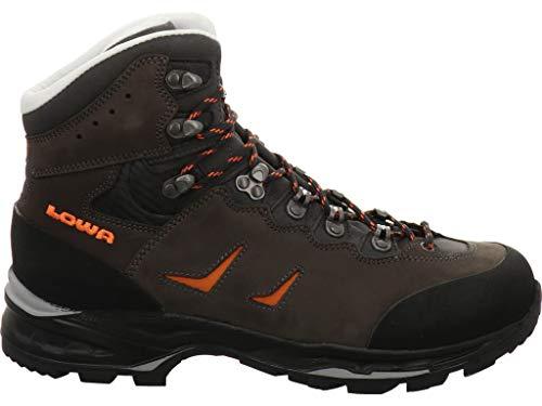 Lowa Sportschuh GmbH 210 461 9720 - Camino LL M anth/orange 9