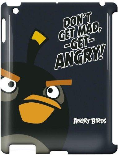 Gear4 Angry Birds Case für Apple iPad 3 schwarz