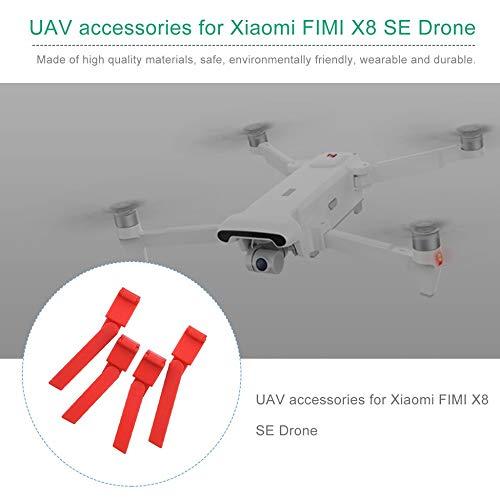 Potensic Tren de Aterrizaje Tren de Aterrizaje para GPS Drone D85