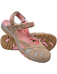 Mountain Warehouse Sandales Femme Chaussures été Confortables Jasmine