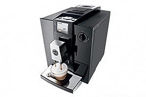 Jura F9 Impressa Bean to Cup Coffee Machine