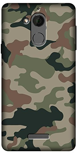Fashionury Soft Silicon Back Case Cover for CoolPad Note 5 (Multicolour)