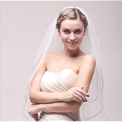 Accessori da sposa di lusso Ivory Tre