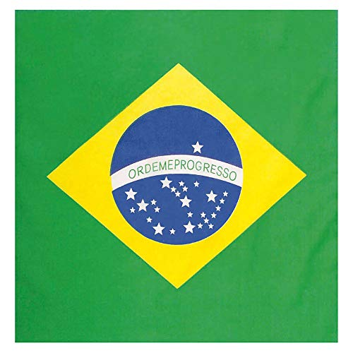 Widmann - Bandana Kopftuch Brasilien