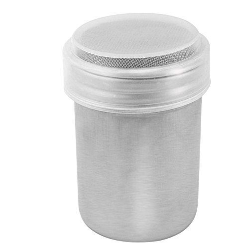 fancy-coffee-dredger-cocoa-powder-shaker-with-fine-mesh-lid-translucent-plastic-cover-ishua-stainles
