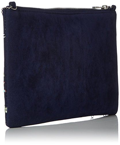 PIECES - Pcjessica Cross Body, Borse a tracolla Donna Blu (Navy Blazer)