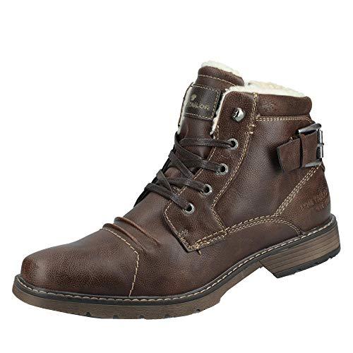 81901 Klassische Stiefel, Braun (Rust 00066), 44 EU ()